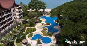 Contemporary Vs Modern by Shangri La S Rasa Sayang Resort Amp Spa Oyster Com Review