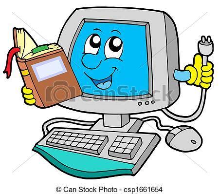 imagenes vectoriales informatica libro inform 225 tica de computadora illustration