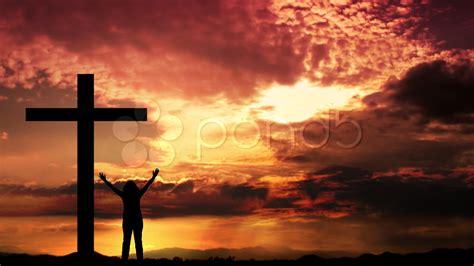 Powerpoint Church Templates – Spring Sun Powerpoint Design PPT Backgrounds   Blue