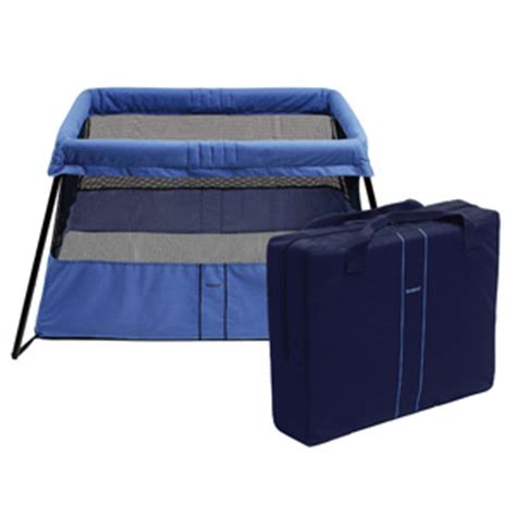 My Top 10 Baby Items The View From Here Baby Bjorn Travel Crib