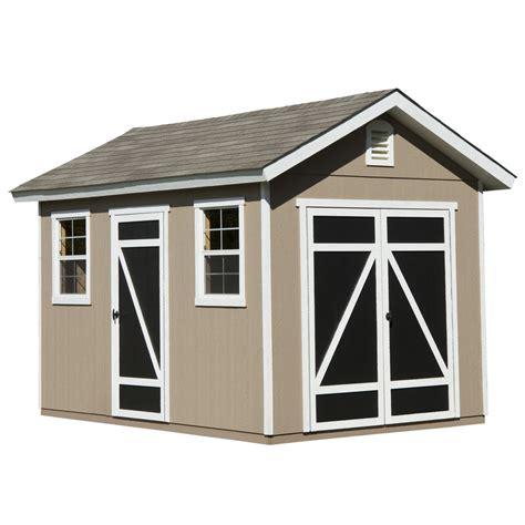 shop heartland hillsdale gable engineered wood storage