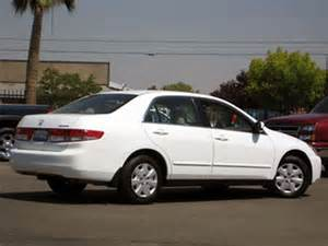 2003 used honda accord sedan lx at cal auto outlet 4 cars