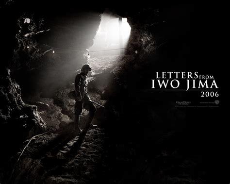 lettere da iwo jima letters from iwo jima