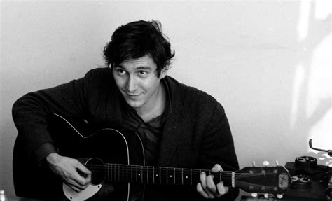Grant Gibson life of a rebel about phil ochs
