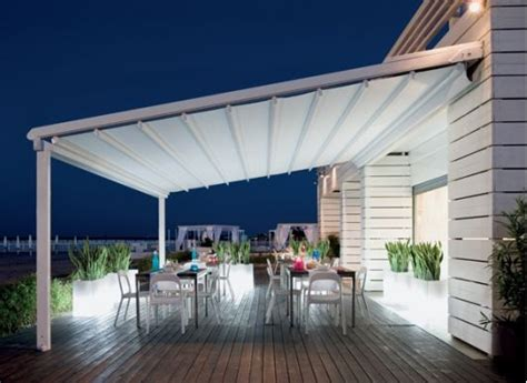 Retractable Garden Awning Best 25 Retractable Canopy Ideas On Deck