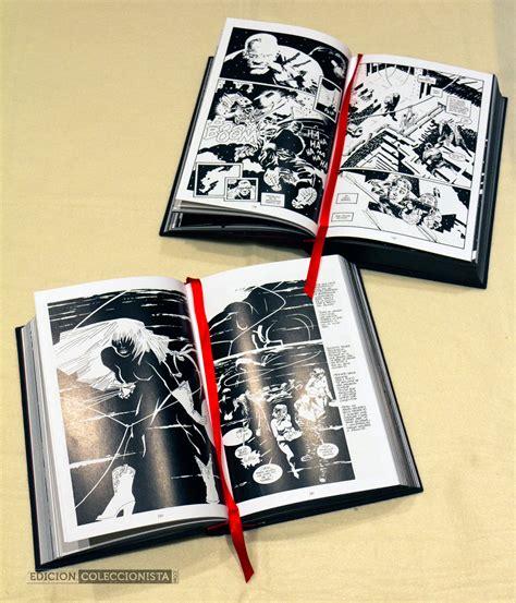 libro sin city 2 integral comics 191 y t 250 cual est 225 s leyendo p 225 gina 3 foros per 250