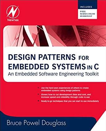 design for manufacturing ebook design patterns for embedded systems in c an embedded