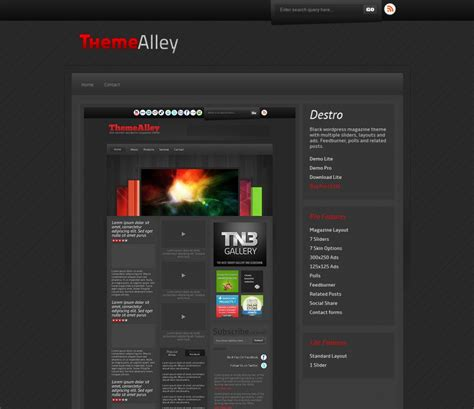 themes wordpress jquery free 30 free wordpress themes for your insprirationcreative can