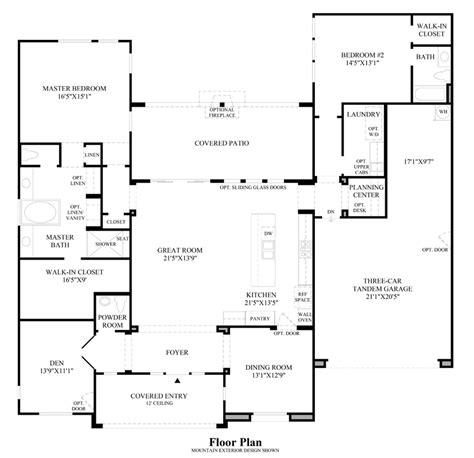 marlette floor plans regency at damonte ranch woodridge collection the marlette nv home design