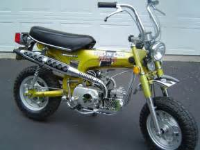 Trail 70 Honda 1972 Honda Ct70h Trail 70 Ct Ct70 H 4 Speed For Sale On