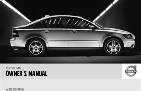 volvo   owners manual pligg