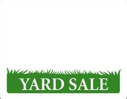 Garage Sale Signs Yard Sale Signs And More Yard Sale Signs Templates