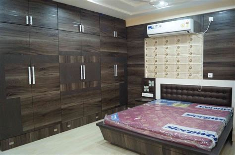 Bedroom Interior Design Cost In India Bedroom Wardrobe Designs Bedroom Wardrobe Design Ideas