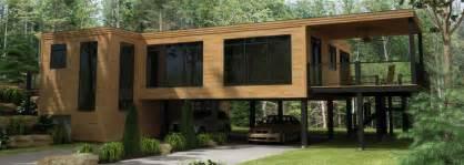 maison modulaire et solaire pr 233 fabriqu 233 e qu 233 bec maison 201 nergeco
