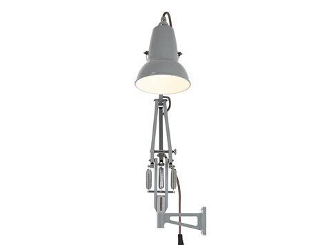 Wall Mounted Anglepoise L by Buy The Anglepoise Original 1227 Mini Wall Mounted Light