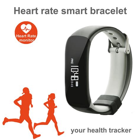 G19 Rate Fitness Tracker Blood Pressure Smart Band smart fitness tracker blood pressure rate sleep