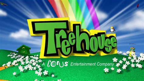 treehouse tv treehouse tv logopedia wikia