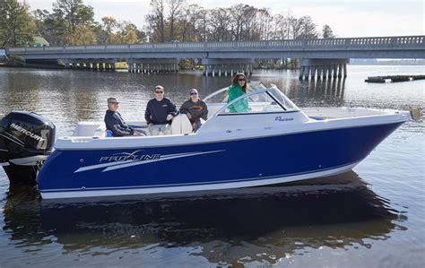 dual console boats 23 dual console models pro line boats usa