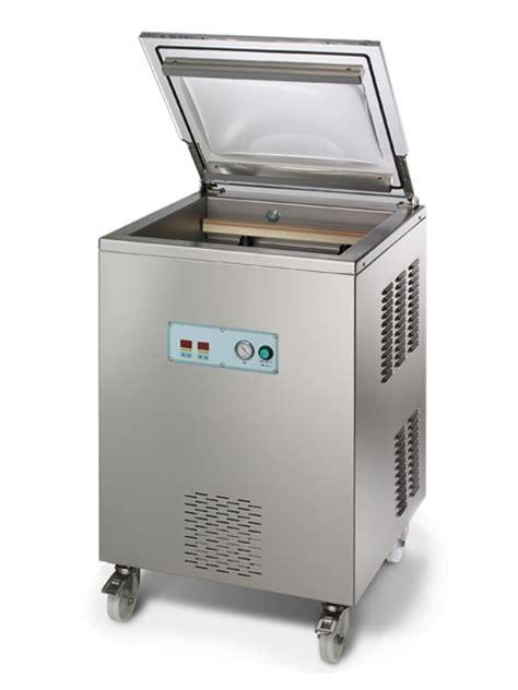 macchina per confezionare alimenti confezionatrici sottovuoto da laboratorio carrellate
