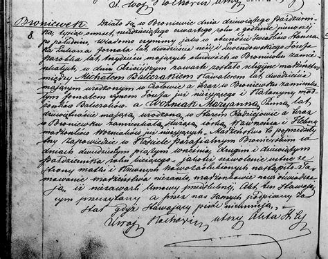 Marriage Record Forum Polishorigins View Topic Records