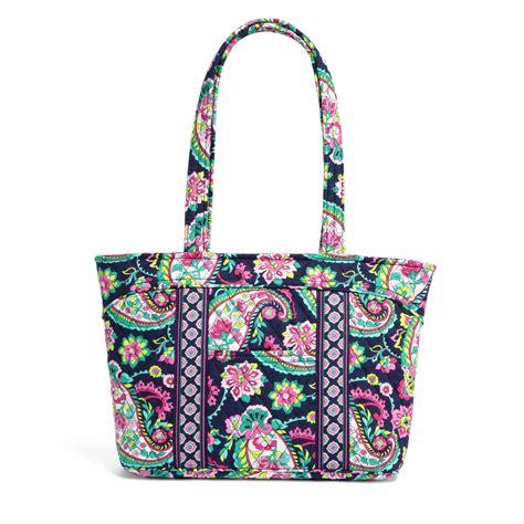 Vera Bradley L by Vera Bradley Mandy Tote Bag Ebay
