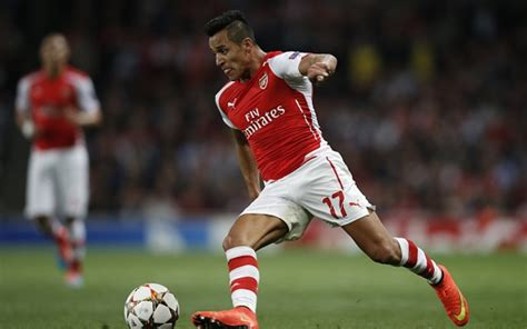 alexis sanchez dribbling video arsenal star alexis sanchez shows off his amazing