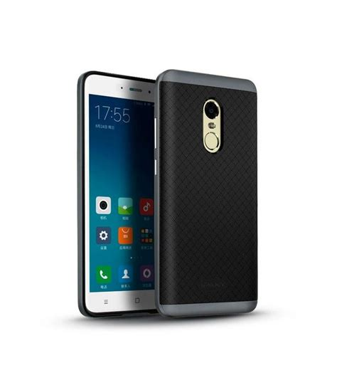 funda ipaky redmi note 4