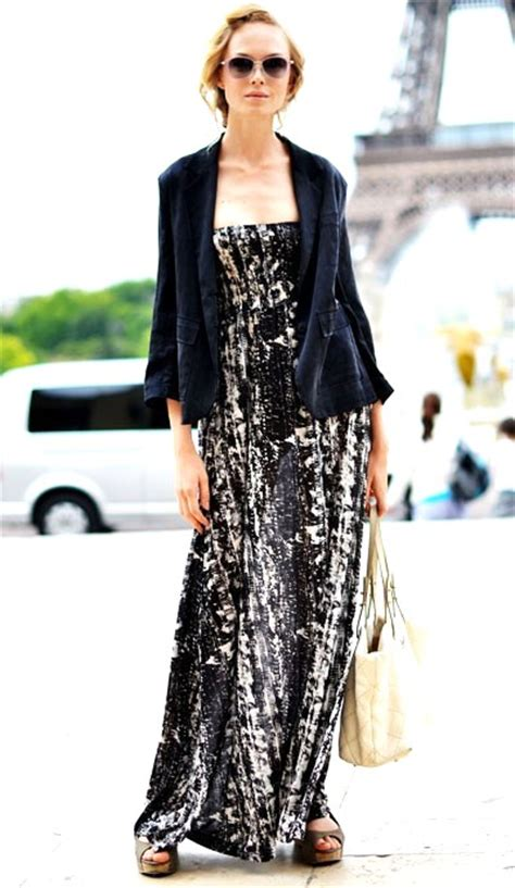 Check Out Bazaar Elite The Younger To 140 Year Harpers Bazaar by Sophisticated Chic 7 Ways To Style Your Maxi Dress