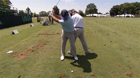scott mccarron golf swing david frost videos photos golf channel