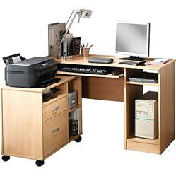 Hideaway Corner Computer Desks For Home Hideaway Computer Desk Home Office Furniture