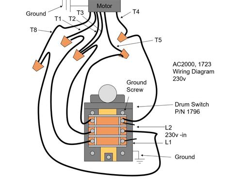 110 volt superwinch wiring diagram free wiring