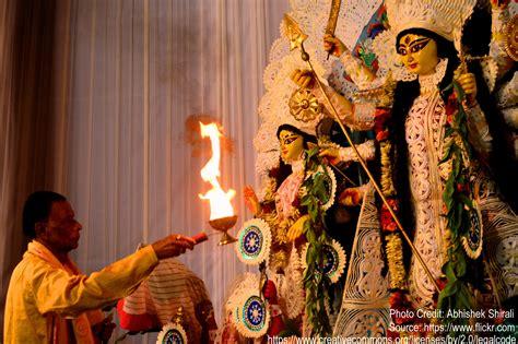 navaratri dussehra story mother s gurukul