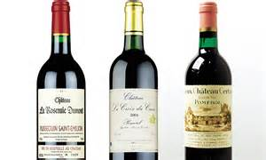 best wine in the world petrus the best bred wine in the world daily mail