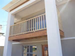 Handrail Diy Timber Balustrade Stallion Stainless
