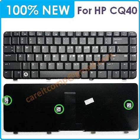 Keyboard Laptop Original Hp Compaq Cq40 Cq41 Cq45 Hitam 2 keyboard for hp pavilion dv4 compaq end 6 19 2018 5 15 pm