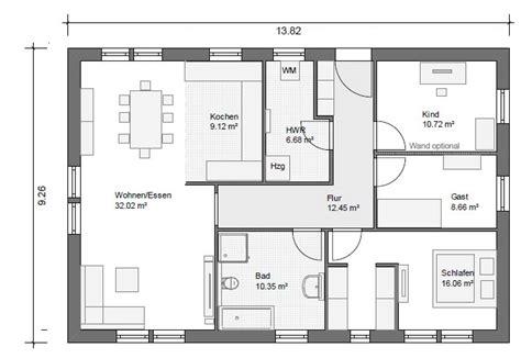 Grundrisse Bungalow 130 Qm by Bungalow Grundrisse 220 Bersicht Mit Vielen Bungalow