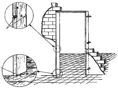come montare porte interne come installare le porte interne guida alla posa