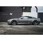 SR Auto Aston Martin DBS  Picture 82912