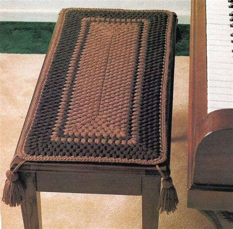 piano bench cover pattern piano bench cover pattern 28 images 17 best images