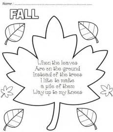 Things To Be Thankful For On Thanksgiving For Kids Enjoy Teaching English Fall Poems Para Marisa Hacer