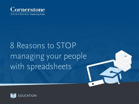 8 Reasons Not To Hit Your by 8 Reasons To Stop Managing Your With Spreadsheets