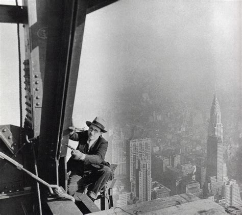 lewis hine phaidon 55s lewis hine empire state building quotes