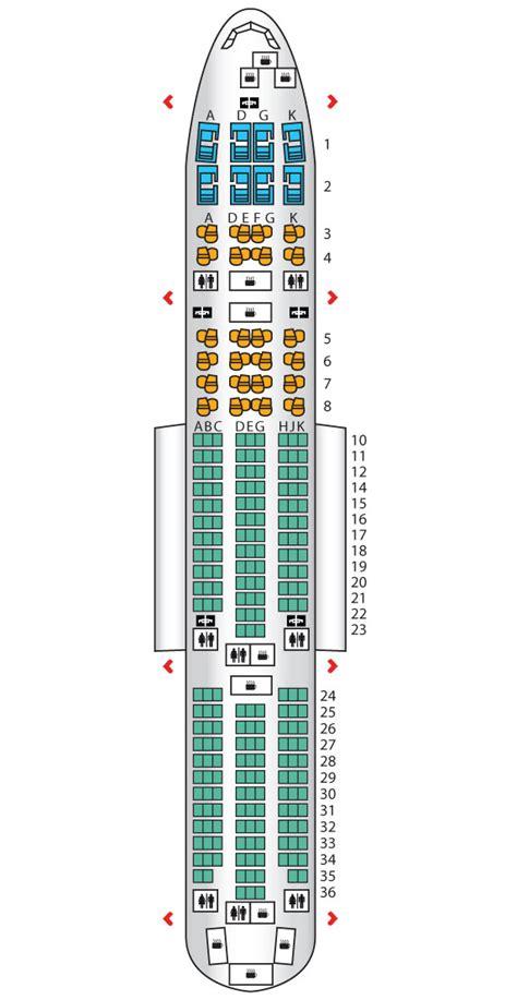 boeing 777 200 200er seating memes