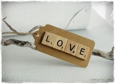 vintage swing tags diy scrabble swing tags wedding decoration gift favours