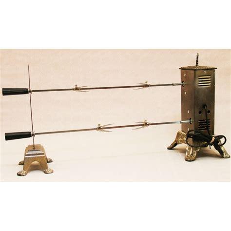 girarrosto per camino girarrosto elettrico motore con spiedo per camino a legna