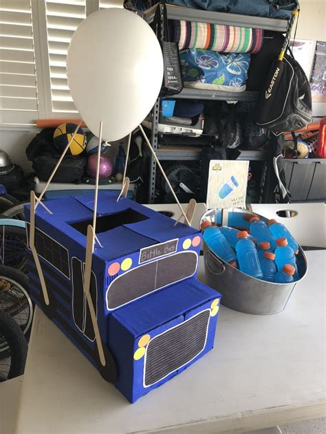fortnite battle bus birthday gifts  boys valentine