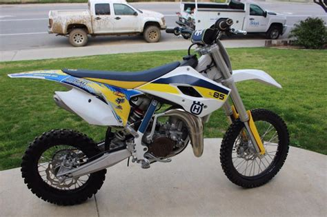 husqvarna motocross bikes for sale husqvarna tc 85 motorcycles for sale