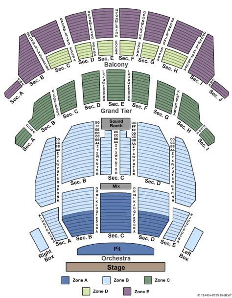 landmark theatre ilfracombe seating plan landmark theater richmond detailed seating chart