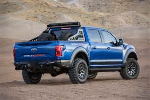 Ford Shelby Raptor 2018 Ford F 150 Shelby Baja Raptor Hiconsumption