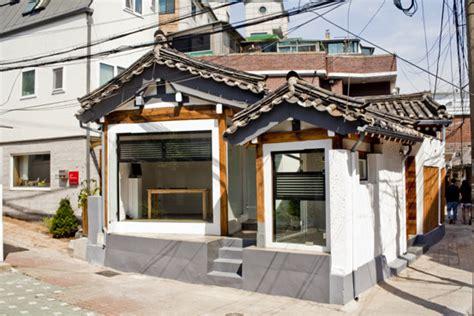 renovating an old house on a budget renovating a hanok house on a budget korea real time wsj